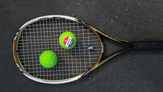 Racquet Politics